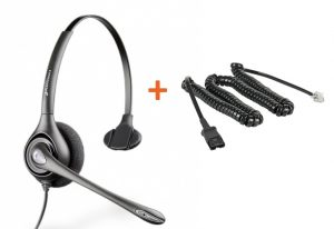 Plantronics HW251N 300x206 - The Best Call Centre Headsets for 2021