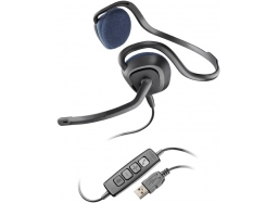 112Plantronics Audio 648 Headset 1 - The Best Call Centre Headsets for 2021