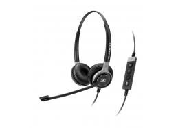 112Sennheiser Century - The Best Call Centre Headsets for 2021