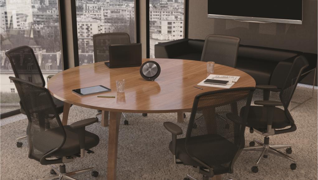 Jabra - Conference Room