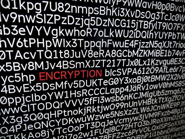 Paswrod encryption