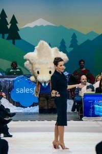 Mason Frank   Salesforce World Tour New York 12 - Salesforce World Tour New York - In Pictures