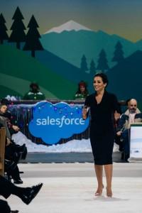 Mason Frank   Salesforce World Tour New York 13 - Salesforce World Tour New York - In Pictures