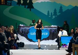 Mason Frank   Salesforce World Tour New York 16 - Salesforce World Tour New York - In Pictures