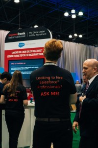 Mason Frank   Salesforce World Tour New York 17 - Salesforce World Tour New York - In Pictures