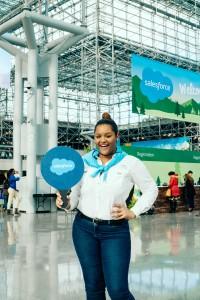 Mason Frank   Salesforce World Tour New York 19 - Salesforce World Tour New York - In Pictures