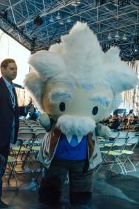 Mason Frank   Salesforce World Tour New York 2 - Salesforce World Tour New York - In Pictures