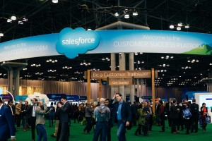 Mason Frank   Salesforce World Tour New York 21 - Salesforce World Tour New York - In Pictures