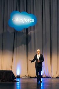 Mason Frank   Salesforce World Tour New York 26 - Salesforce World Tour New York - In Pictures