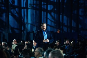 Mason Frank   Salesforce World Tour New York 8 - Salesforce World Tour New York - In Pictures